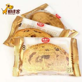 列巴新疆麦趣尔黑麦 独立包装