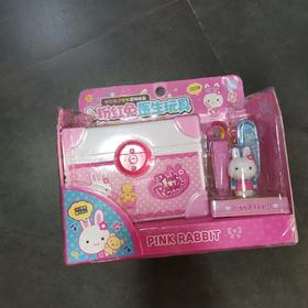 粉红兔医生玩具17073
