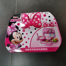 米妮系列厨房玩具背包910