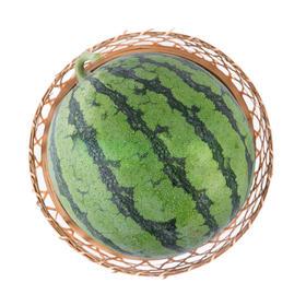 【生鲜水果】麒麟瓜西瓜1枚(6斤以上)
