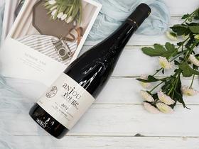 【个性产品】乐克莱干红葡萄酒