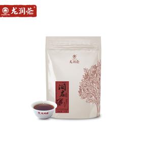 2019润君升级版 普洱熟茶 绵稠勐海味 即买即喝轻量级散茶100克