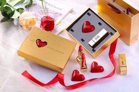 口红巧克力套盒