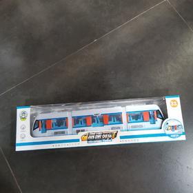 真牛高速列车0065