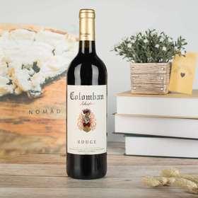 青铜庄园红葡萄酒Colomban Selection