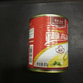 [雪尔商行]锦食坊猪味调味高汤配猪肚鸡底料更好