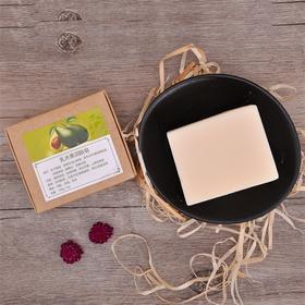 【木本水源】乳木果润肤皂100g/块 润燥保湿