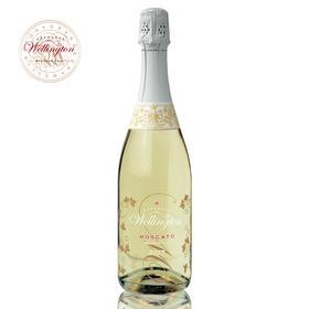 威灵顿庄园 莫斯卡托低起泡 白葡萄酒 750ml