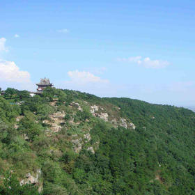 11.30爬虞山,走剑门古道,穿越三生石,漫步沙溪古镇 (1天)