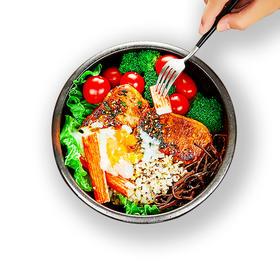 咚吃轻食 · 21日高效减脂餐