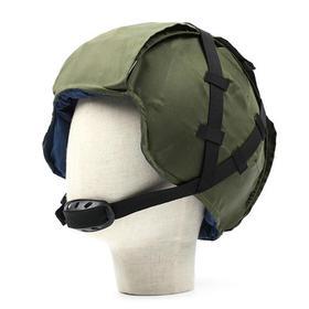 【俄军黑科技】复刻stsh-81(sssh-94)头盔