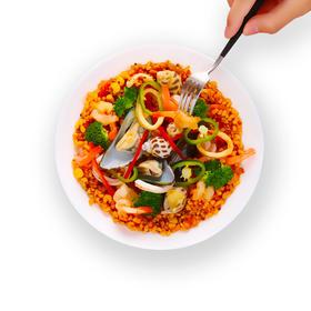 咚吃轻食 · 3日轻3斤减脂餐