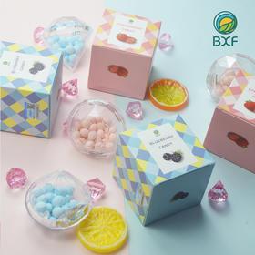 【第2盒半价,限时特惠】清新口气糖,提神醒脑,根源除口臭,保持口气清新更甜蜜