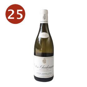 【25号酒】2011年古永酒庄科通查理曼特级园霞多丽干白葡萄酒 Domaine Antonin Guyon Corton-Charlemagne Grand Cru 2011