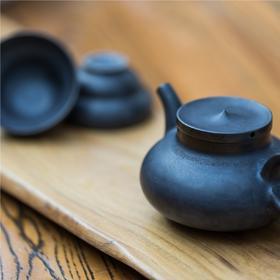 山海地 | 空山茶具