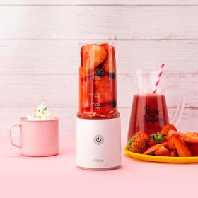 合作|Pinlo随手果汁机