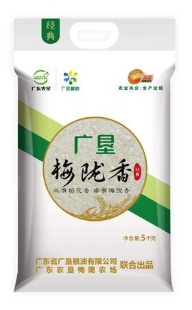 广垦梅陇香经典 5kg/袋