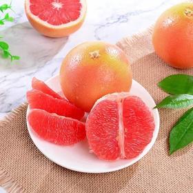 西柚以色列西柚8个大果葡萄柚红心柚子进口新鲜水果孕妇