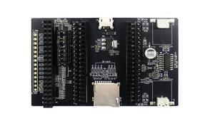 ESP32-LCDKit(另需采购 ESP32-DevKitC 开发板搭配使用)