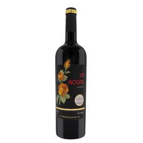 露丝丹魄红葡萄酒 | 优质选料 专业酿造 品种繁多 | 750ml【严选X乳品茶饮】