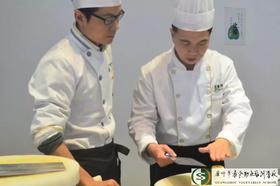 10月23日素菜烹饪专业厨艺师班报名开启!