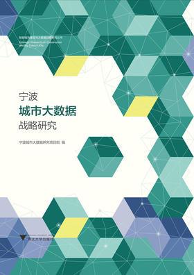 宁波城市大数据战略研究