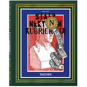 Stanley Kubrick's Napoleon,库布里克的拿破仑:从未制作过的伟大电影