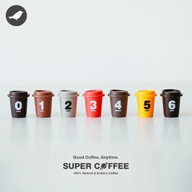 三顿半 / 超即溶精品咖啡3.0新代1-6号及咖啡师合作款 喝出本真风味