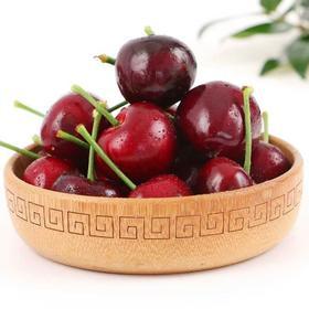 【鲜果预售】山东大樱桃3斤/盒丨高端水果丨产地直发