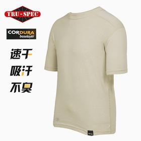 【美国战术大牌】TRU-SPEC考杜拉战术抗菌T恤