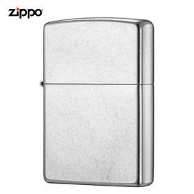 Zippo打火机 正版美国原装进口 经典花砂 207