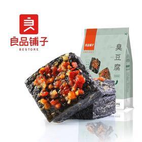 良品铺子臭豆腐香辣味105g-032448