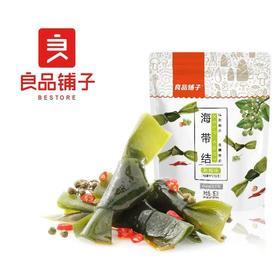 良品铺子海带结香辣味150g-032417