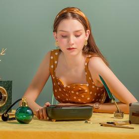 艾诗摩尔超声波家用小型清洁仪,眼镜,首饰,手表清洁机