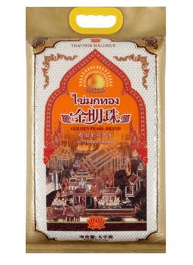 金明珠泰国香米 5kg/袋
