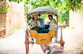 【缅甸旅拍】世界遗产曼德勒+千塔之城蒲甘+水上威尼斯茵莱湖+缅甸首都仰光之旅