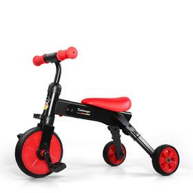POUCH 儿童三轮车B03 红色