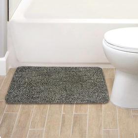 「一踩即干 魔术地垫」黑科技魔术地毯/地垫 超强吸水去污 加厚防滑 不掉毛不掉色 可裁剪 健康环保多场景可用