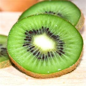 【智利进口弥猴桃】 奇异果  夏季水果  新鲜绿心猕猴桃  单果70-90克