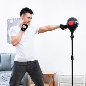 【电子计算运动量】Move It Punch 智能拳击球
