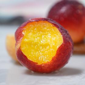 助力果农| 砀山油桃 脆甜可口多汁 色泽鲜艳 产地现摘现发 3斤装