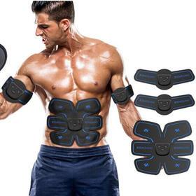【告别啤酒肚,懒人福音】黑科技告别健身房 懒人腹肌健身器|塑型|瘦肚子|肌肉训练