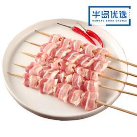猪肉五花小串17g*5串 烧烤