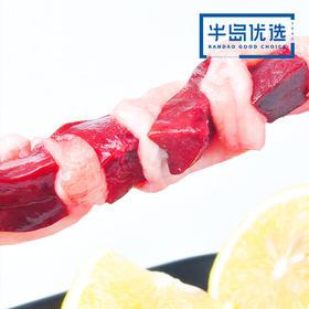 领鲜未来 望京小腰猪肉小串 30g*3串 烧烤