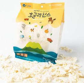 济州岛糙米饼