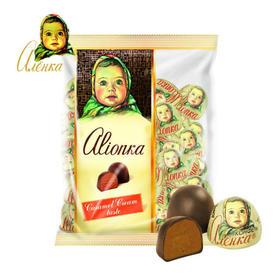 娃娃头半球巧克力糖250g