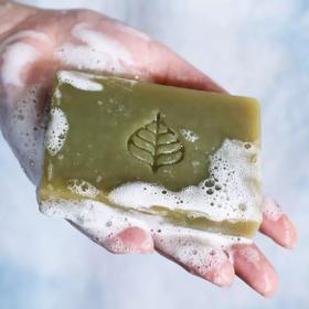 【洗澡用艾皂,一年身体好】润觉艾草手工皂 四季祛湿除螨止痒散寒净肤祛毒