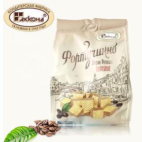 农庄咖啡威化250g