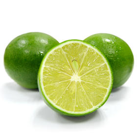【海南】柠檬 青柠檬 嫩皮薄多汁