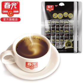 春光食品 海南特产 冲调 手工焙炒 炭烧咖啡570g*2 袋装 焦香味
